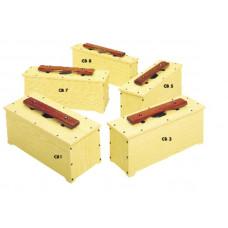 CONTRA BASS - Resonator bars