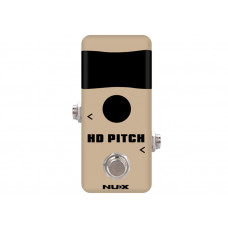 HD PITCH Mini Pedal Tuner