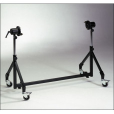 BS 200 Total Suspension Tilting Bass Drum Stand