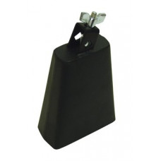DIMAVERY DP-160 Kuhglocke, 6, schwarz