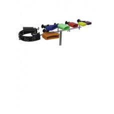 DIMAVERY Multi-Ständer für Percussion