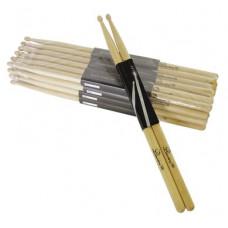 DIMAVERY DDS-5B Drumsticks, Ahorn