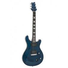 DIMAVERY DP-600 flamed blau