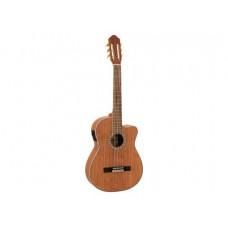 DIMAVERY CN-300 Klassikgitarre, mahagoni