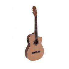 DIMAVERY CN-600 Klassikgitarre, natur