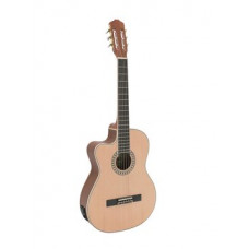 DIMAVERY CN-600L Klassikgitarre, natur