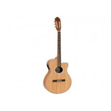 DIMAVERY CN-500 Klassikgitarre, natur