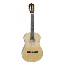 DIMAVERY AC-303 Klassikgitarre 3/4, natur