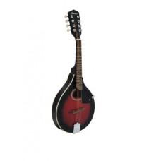DIMAVERY ML-001 Mandoline, redburst