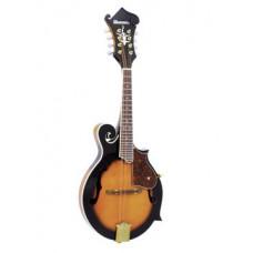 DIMAVERY ML-050 Mandoline Lux, sunburst