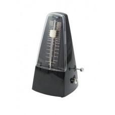 DIMAVERY TM-20 Metronom, mechanisch, schwarz