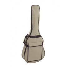 DIMAVERY CSB-400 Classic Guitar Bag 1/2