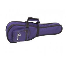 DIMAVERY Soft-Bag für Ukulele