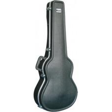 DIMAVERY ABS-Case für Klassik-Gitarre