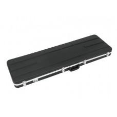 DIMAVERY ABS-Case für E-Bass, rechteck