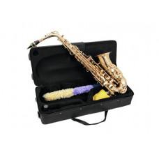 DIMAVERY SP-30 Eb Altsaxophon, gold
