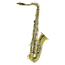 DIMAVERY SP-40 B-Tenorsaxophon, gold