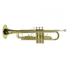 DIMAVERY TP-10 B-Trompete, gold