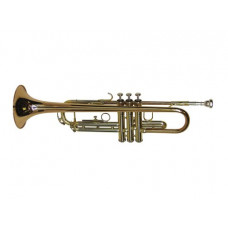 DIMAVERY TP-30 B-Trompete, gold