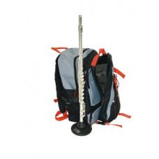 DIMAVERY Spezial-Rucksack für Flöten