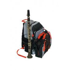 DIMAVERY Spezial-Rucksack für Klarinette