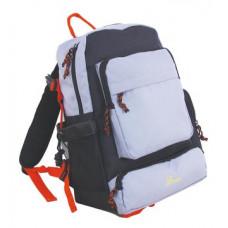 DIMAVERY Spezial-Rucksack, Clip-On-Tasche