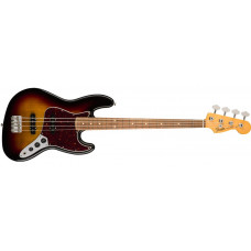 "Classic Series ""60s Jazz Bass® Lacquer"