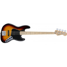 Deluxe Active Jazz Bass®