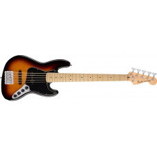 Deluxe Active Jazz Bass® V