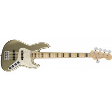 American Elite Jazz Bass® V