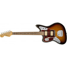 Kurt Cobain Jaguar® Left-Hand