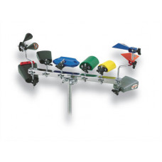 LATIN PERCUSSION MOUNT PERCUSSION RACK