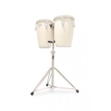 LATIN PERCUSSION CONGA STAND JUNIOR DOUBLE