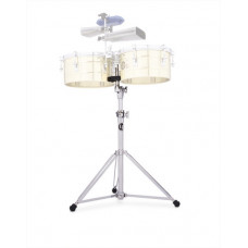 LATIN PERCUSSION TIMBAL STAND TITO PUENTE