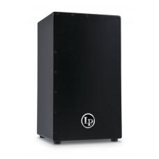 LATIN PERCUSSION CAJON BLACK BOX