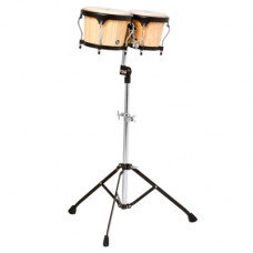 LATIN PERCUSSION BONGO STAND ASPIRE STRAP-LOCK