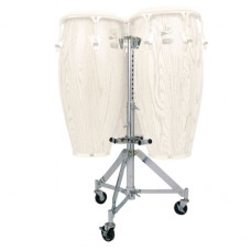 LATIN PERCUSSION CONGA STAND TRIPLE