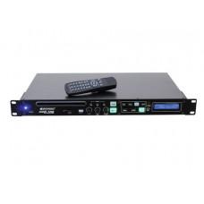 OMNITRONIC CMP-102 CD-/MP3-Player