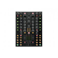 OMNITRONIC CMX-2000 2+1-Kanal-MIDI-Controller