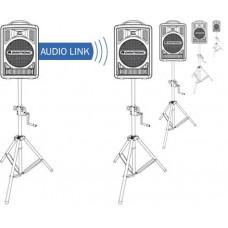 OMNITRONIC ALT-105 Audio-Link-Modul WAMS-05