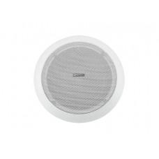 OMNITRONIC CS-6 Deckenlautsprecher weiß