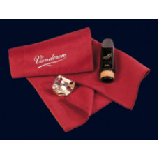 Microfiber polishing cloth PC300 			 <br>