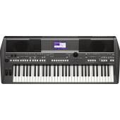 Arranger Entertainer keyboards