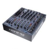 DJ mikšerpults