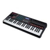 MIDI klaviatūras