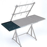 LATIN PERCUSSION PERCUSSION TABLE EXTENSION